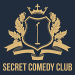 Secret Comedy Club Logo